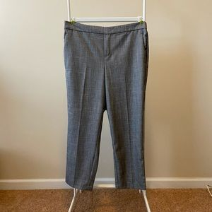 Women's Old Navy Pull on Pant in Heather Gray